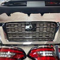 Комплект рестайлинга Nissan Patrol Y62