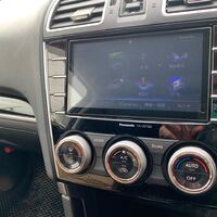 Магнитола на Subaru Impreza GP/GJ, XV, Forester SJG/SJ5
