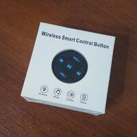 Bluetooth кнопка для android устройств
