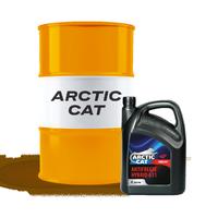 Антифриз Arctic cat - 40, G11, красный, зеленый.