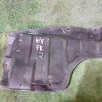 Защита двс Nissan Avenir W11 перед. прав. (б/у)