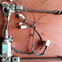 Привод электрический переднего кресла Ssang Yong Aktyon Sports