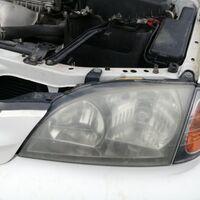Фара Toyota Caldina ST215 3SFE 2001 перед. лев. (б/у)