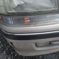 Габарит Toyota Hiace KZH138 1KZTE 1993 перед. прав. (б/у)