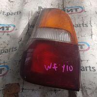 Стоп-сигнал Nissan Wingroad WEY10 задн. лев. (б/у)