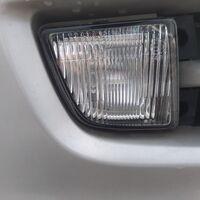 Фара противотуманная Toyota Hiace KZH138 1KZTE 1993 перед. прав. (б/у)