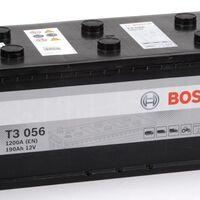 Аккумулятор Bosch T3 056 190 а/ч