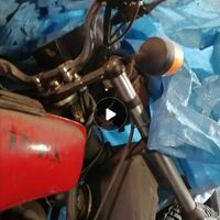 Мотоцикл Тула, 1990 г, без документов