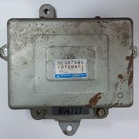 блок управления свечами накала MC887805/K8T80471