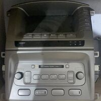 магнитофон