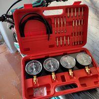 Продам вакуумный синхронизатор карбюратора