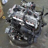 Двигатель в сборе 1NZ-FXE/ Prius NHW20/ 2009г.