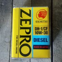 Продается моторное масло