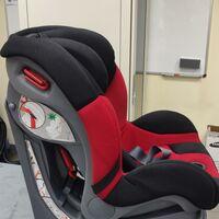 Детское автомобильное кресло Brevi