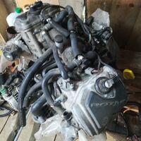 Двигатель ROTAX V-1000