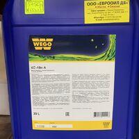 WEGO КС-19п высоковязкое масло для поршневых компрессоров