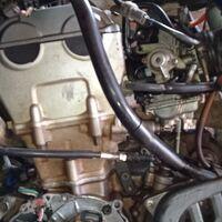 Продам тросик газа250 кросс , двига на 400 кубов всё в хоро
