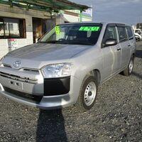 передний бампер Toyota Probox / Toyota Succeed NCP165 / NCP160 2014+