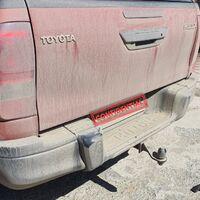 Фарко Toyota Hilux Revo
