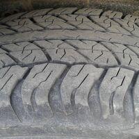 Dunlop AT 20