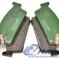 Колодки тормозные задние комплект Nissan Cedric/Gloria