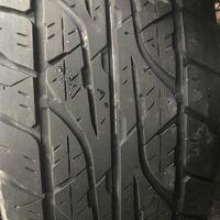 245/70R16 комплект шин Dunlop без пробега по РФ