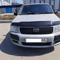 аренда автомобиля Toyota Succeed 4WD 2010 г/в
