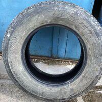 Продам шины bridgestone dueler a/t 265/65 r17 112s