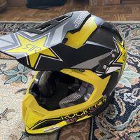 Продам шлем «Just 1, model J12 Rockstars»
