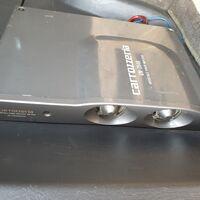Продам усилитель carrozzeria gm-2040