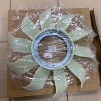 Вентилятор охлаждения радиатора Isuzu Giga