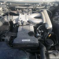 Двигатель Toyota Crown JZS151 1JZGE 1996 перед. (б/у)