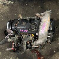 Двигатель Toyota Dyna LY280 5L перед. (б/у)