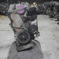 Двигатель Toyota Succeed NCP59 1NZFE 2002 перед. (б/у)