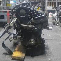 Двигатель Toyota Caldina CT198V 2C перед. (б/у)