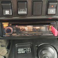 Авто магнитола