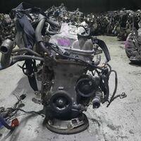 Двигатель Suzuki Jimny JB23W K6A перед. (б/у)