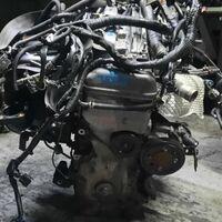 Двигатель Suzuki Escudo TD54W J20A 2006 перед. (б/у)