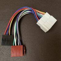 ISO-Коннектор ISO HO-99