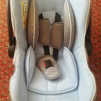 Автокресло для новорожденного