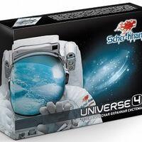 Magicar Universe 4