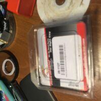 Новый ремкомплект прогрессии  Honda CRF250R 04-09, CRF250X 04-15