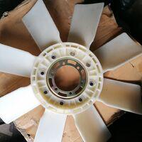Крыльчатка-вентилятор на самосвал Fuso