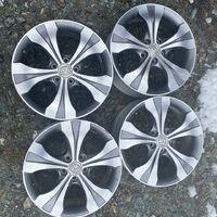 Honda CR-V диски