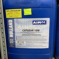 Трансмиссионное масло AIMOL (Голландия) Catgear 10W
