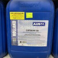 Трансмиссионное масло AIMOL (Голландия) Catgear 30