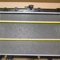 Радиатор охлаждения Nissan AD/Wingroad Y11/Bluebird/Sunny