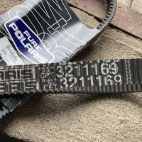 Продам ремень вариатора Polaris RZR / RGR 570