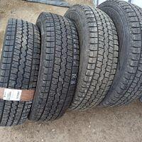 Dunlop Winter Maxx SV 01
