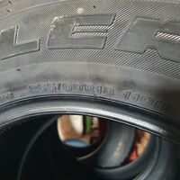 шоссейная резина, Bridgestone Dueler H/T 684II, 265/60R18